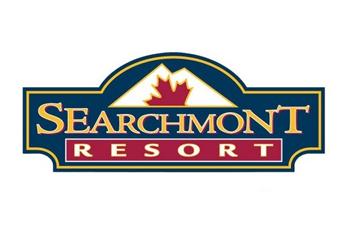 searchmont resort logo