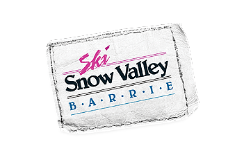 snow valley logo