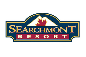 searchmont resort logo