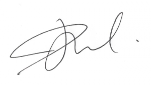 image of a signature